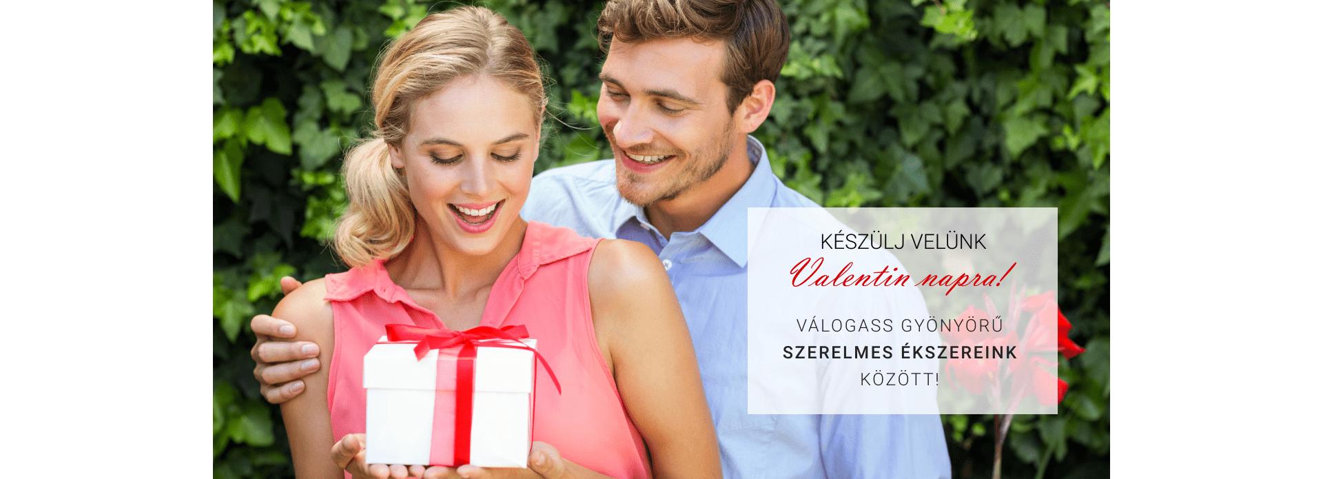készülj velünk Valentin napra!